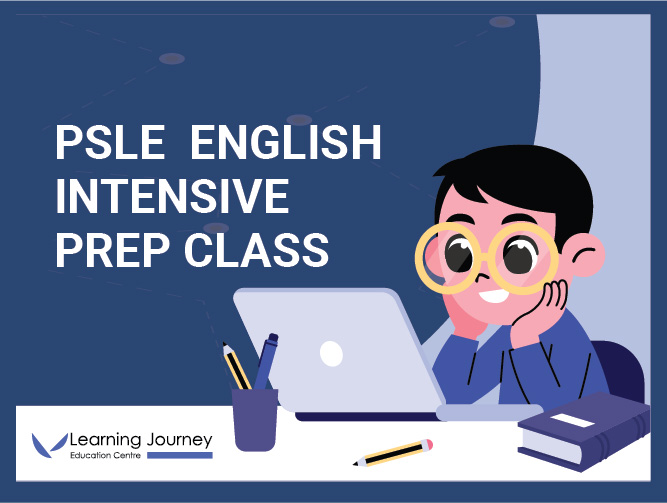 PSLE Intensive English Prep Classes