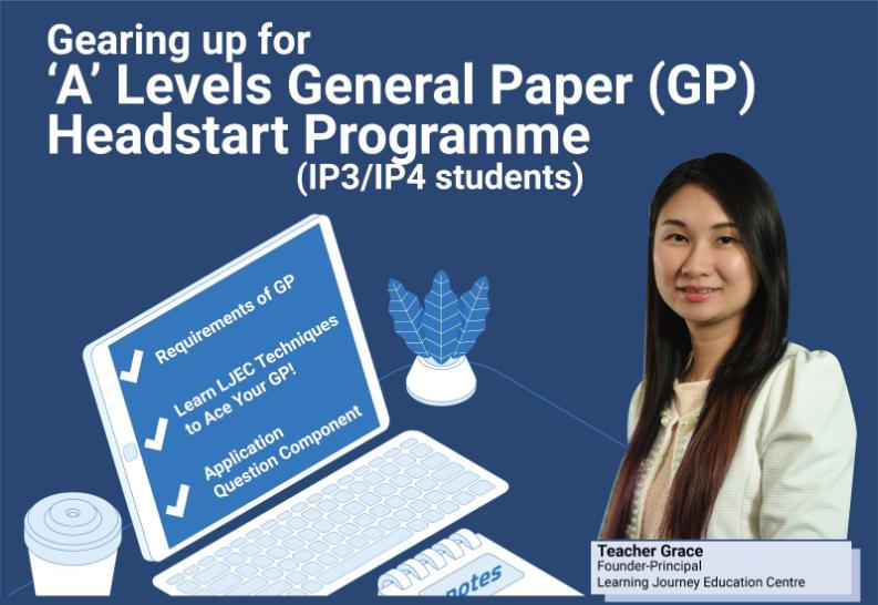 A Levels GP Headstart Programme-the-online-english-classroom