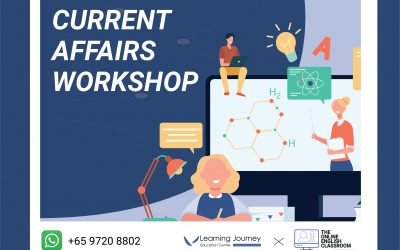 Current Affairs Workshop Sec/IP