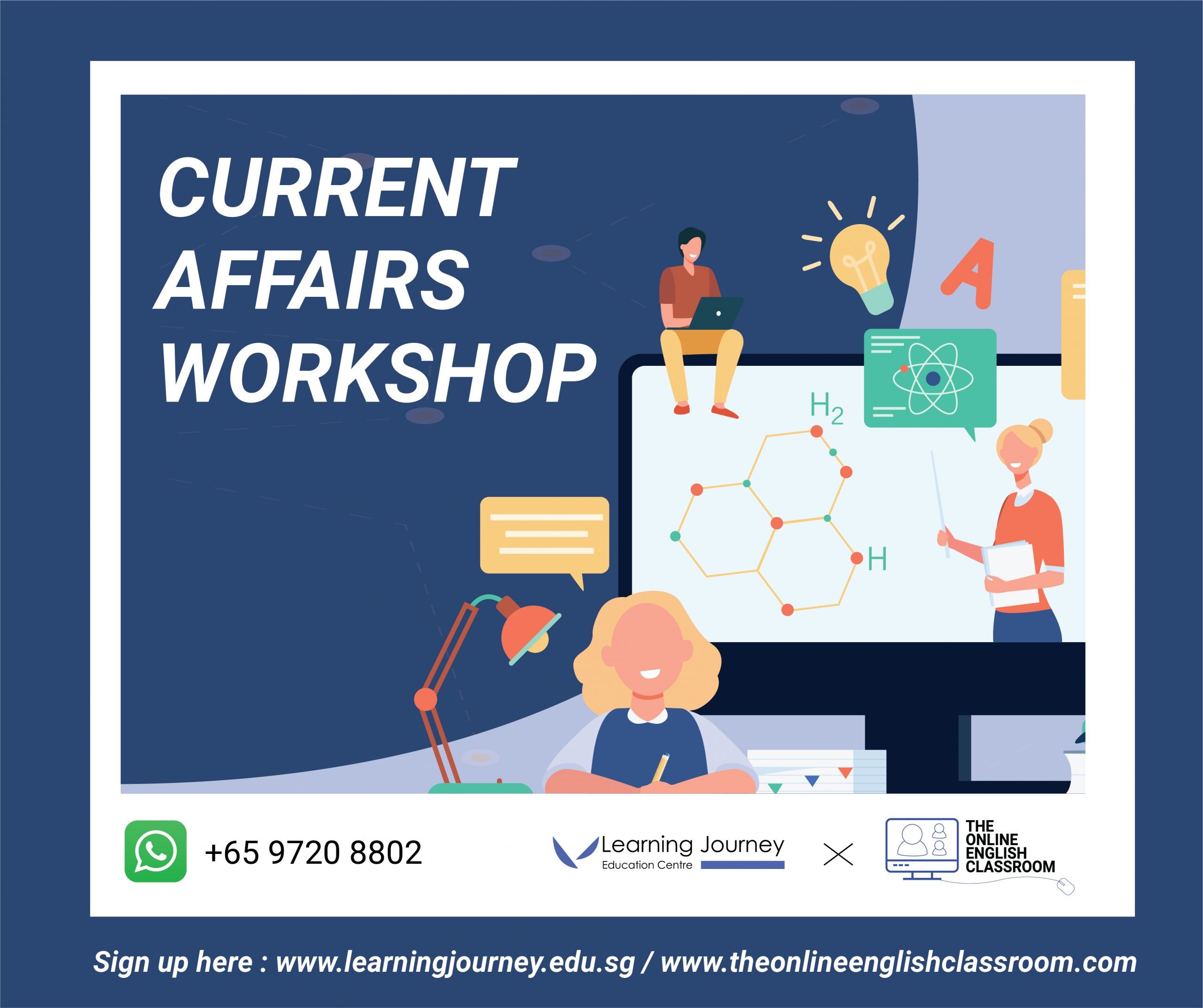 Holiday classes package Sec_CURRENT AFFAIRS WORKSHOP-the-online-english-classroom